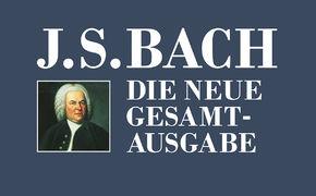 Johann Sebastian Bach, Ein grandioses musikalisches Vermächtnis – Bach 333 – Die neue Gesamtausgabe