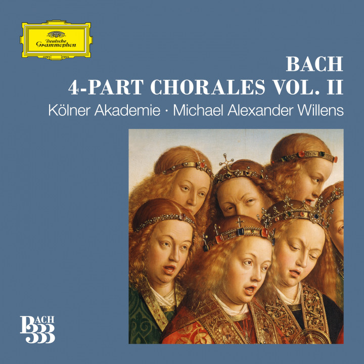 Bach 4-Part Chorales Vol. 2