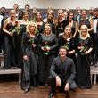 Nicol Matt, Chamber Choir of Europe