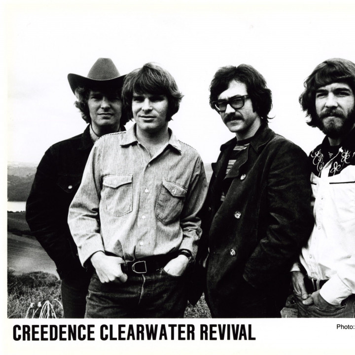 Creedence Clearwater Revival 18