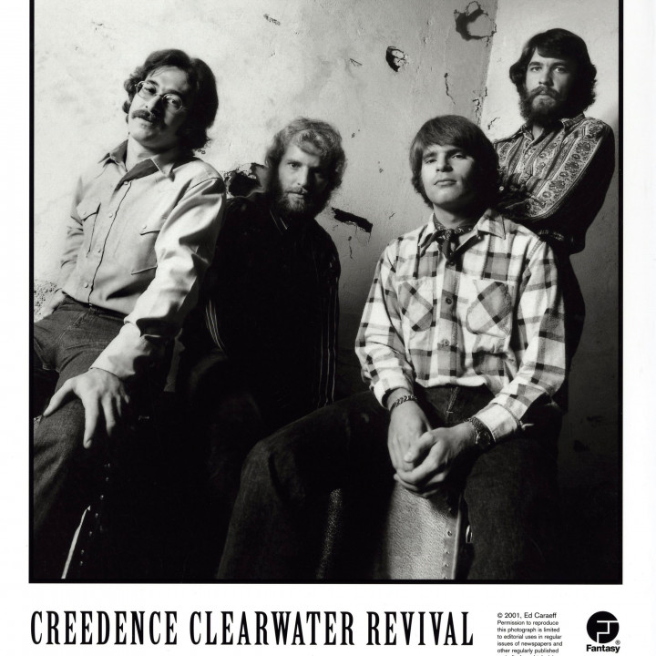 Creedence Clearwater Revival 18_