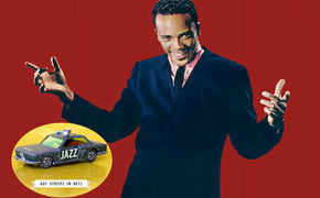 Auf Streife im Netz, Ein Genie, ein Genie!!! - Spotify-Auszeichnung für Quincy Jones
