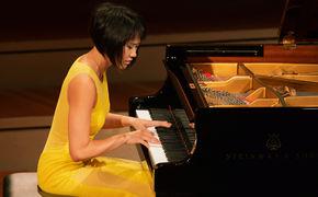 Yuja Wang, Gefühle der Sehnsucht  - Yuja Wangs neues Album The Berlin Recital