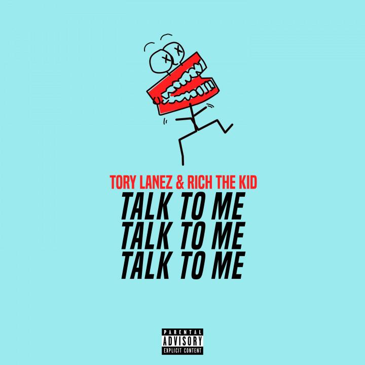 Tory Lanez - Talk To Me