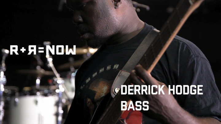 R+R=NOW (Behind The Sound with Derrick Hodge)