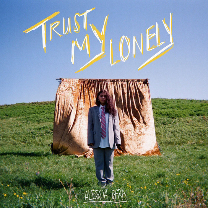 Trust My Lonely_Cover