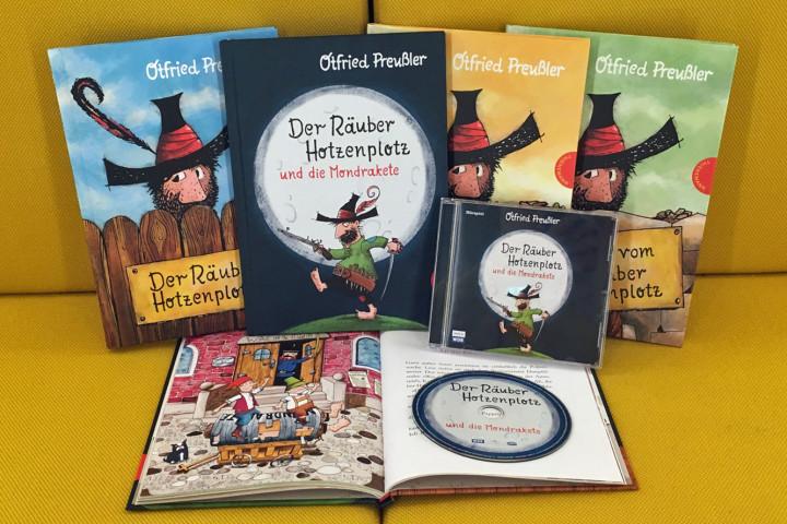 News und Gewinnspiel Otfried Preußler Hotzenplotz