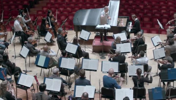 Rachmaninov und The Philadelphia Orchestra