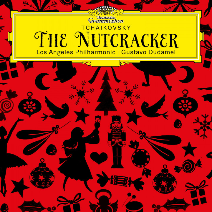 Gustavo Dudamel: The Nutcracker