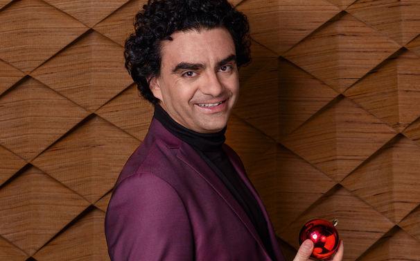 Rolando Villazón, Rolando Villazón versüßt die Weihnachtszeit im TV sowie live