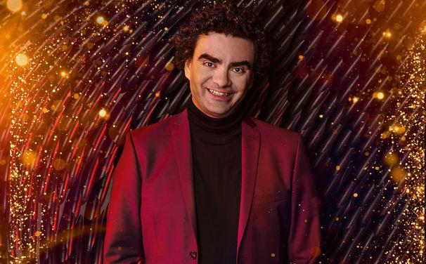 Rolando Villazón, Frohes Fest! Mit seinem Album Feliz Navidad verbreitet Rolando Villazón festlichen Weihnachtszauber