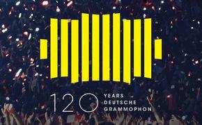 DG120, Festkonzert im Livestream - Deutsche Grammophon feiert 120 Jahre ...
