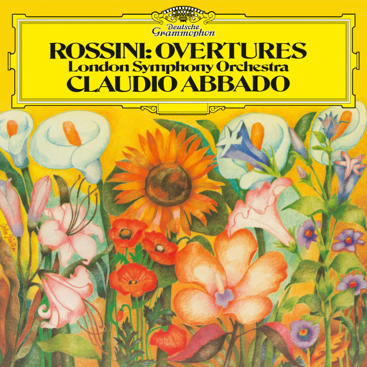 Claudio Abbado - Rossini