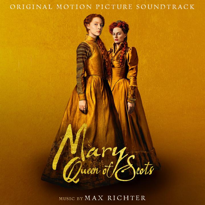 Max Richter - Queen of Scots