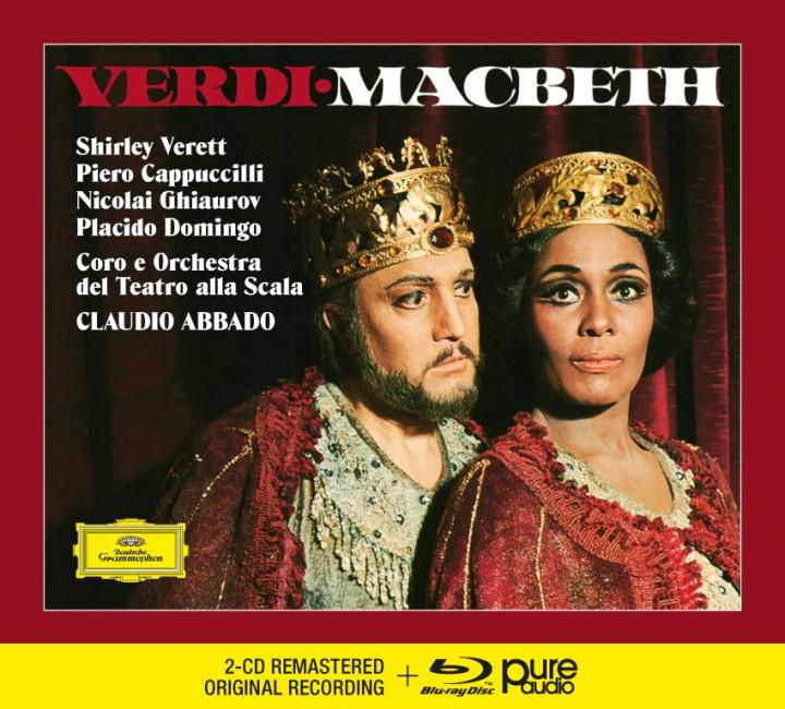 Claudio Abbado - Verdi: Macbeth