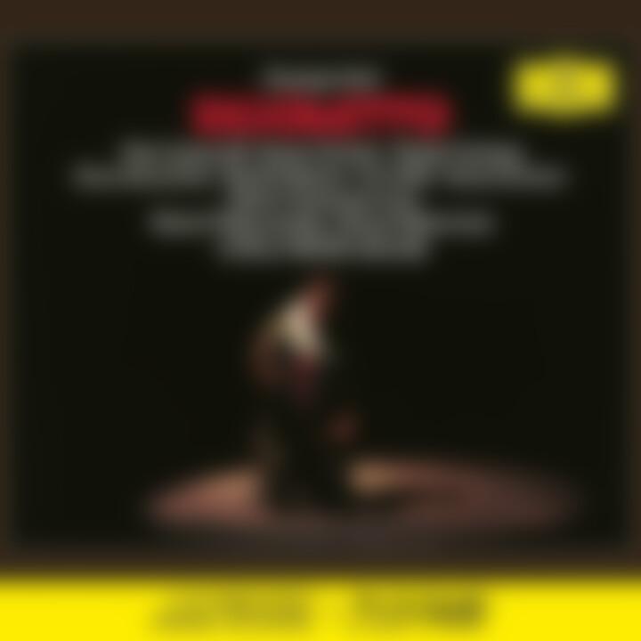 Carlo Maria Giulini - Rigoletto