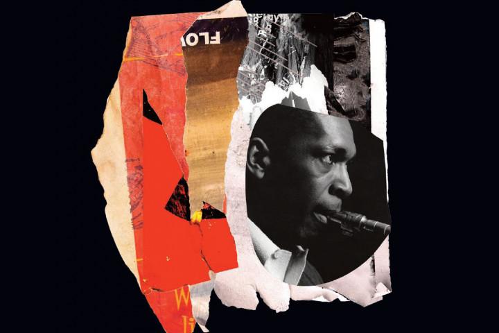 John Coltrane '63