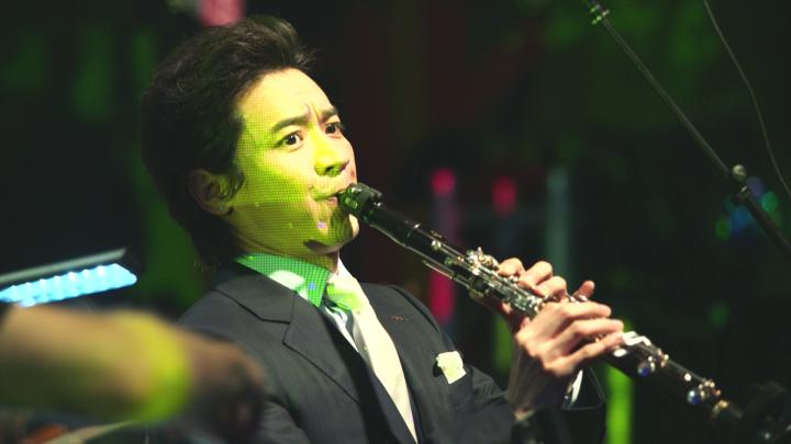 Mozart: Klarinettenkonzert in A-Dur K.622 (Live from Yellow Lounge, Beijing/2018)