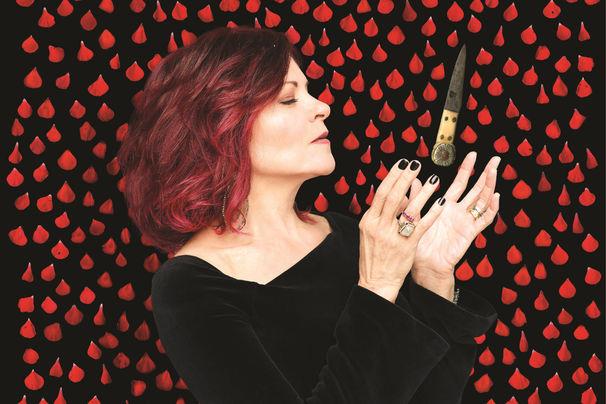 Rosanne Cash, Southern Gothic von einer Lady - neues Rosanne-Cash-Album erschienen