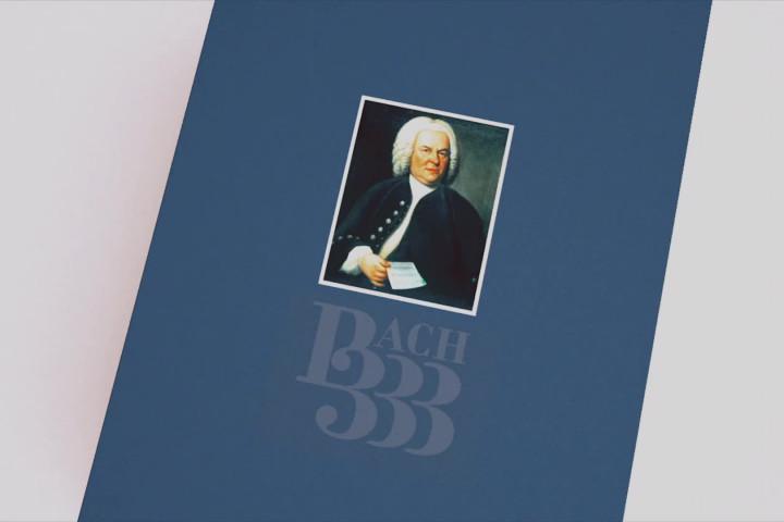 Bach 333