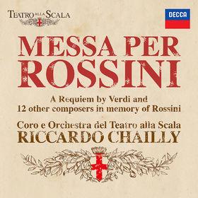 Riccardo Chailly, Messa per Rossini, 00028948340842