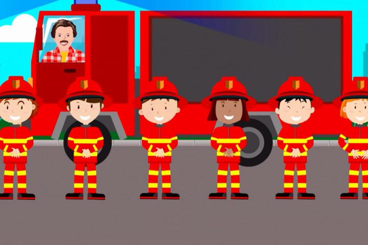 Feuerwehr Gymnastik Volker Rosin News