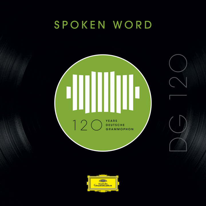 DG120 - Spoken Word