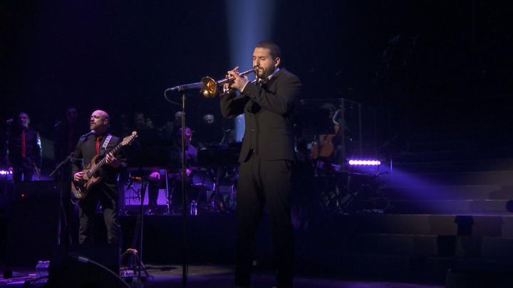 Ya Ha La (Live In Paris / 14.12.2016)
