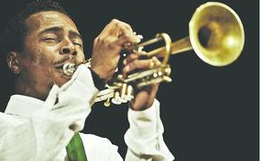 Roy Hargrove, Ewiger Grenzgänger des Jazz – zum Tod von Roy Hargrove