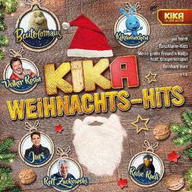 Various Artists, KiKA Weihnachts Hits, 00600753848531
