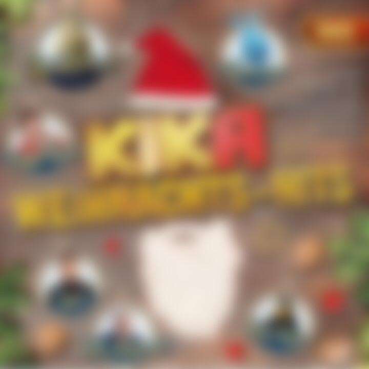 KiKA Weihnachts Hits