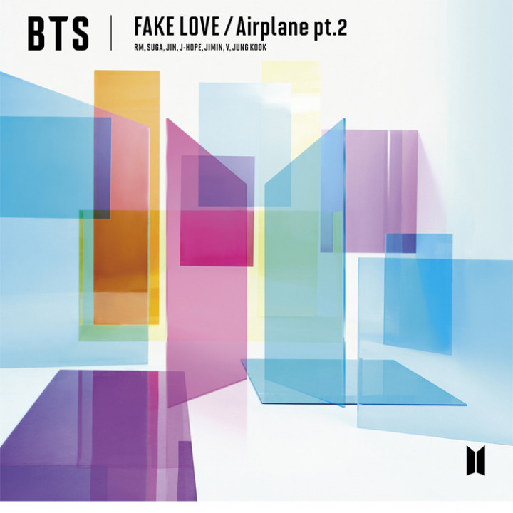 BTS Fake Love Cover