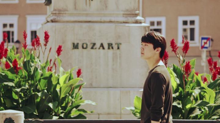 Mozart (Trailer)