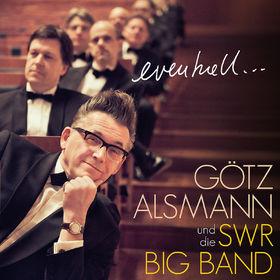 Götz Alsmann, Eventuell, 04251422800389