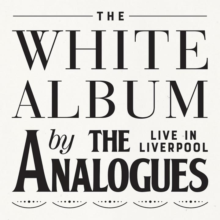 The White Album Live In Liverpool
