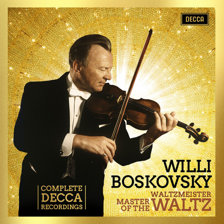 Boskovsky: Complete Decca Recordings (Ltd. Edt.)
