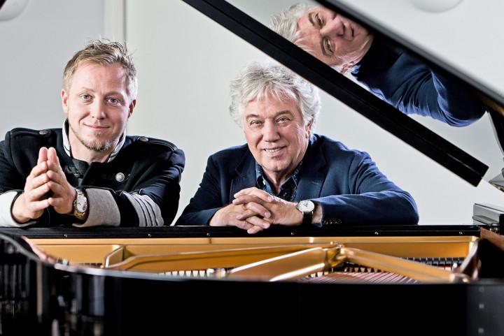 Martin Tingvall & Rolf Zuckowski