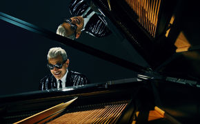 Jeff Goldblum, Chaostheoretiker mit Jazzchops - Jeff Goldblums Debütalbum
