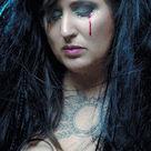 Sarah McCoy, Sarah McCoy - Blood Siren