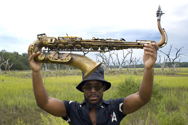 Marcus Strickland, Jazz-Trip mit Gaststars - neues Marcus-Strickland-Album