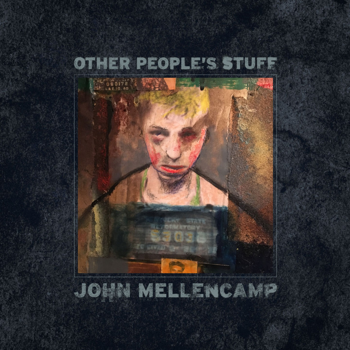Other People's Stuff Cover