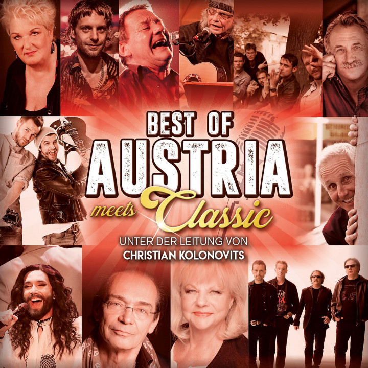 Best Of Austria Meets Classic