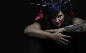 Sarah McCoy, Keine Angst vorm Boogieman - Sarah McCoy debütiert auf Blue Note