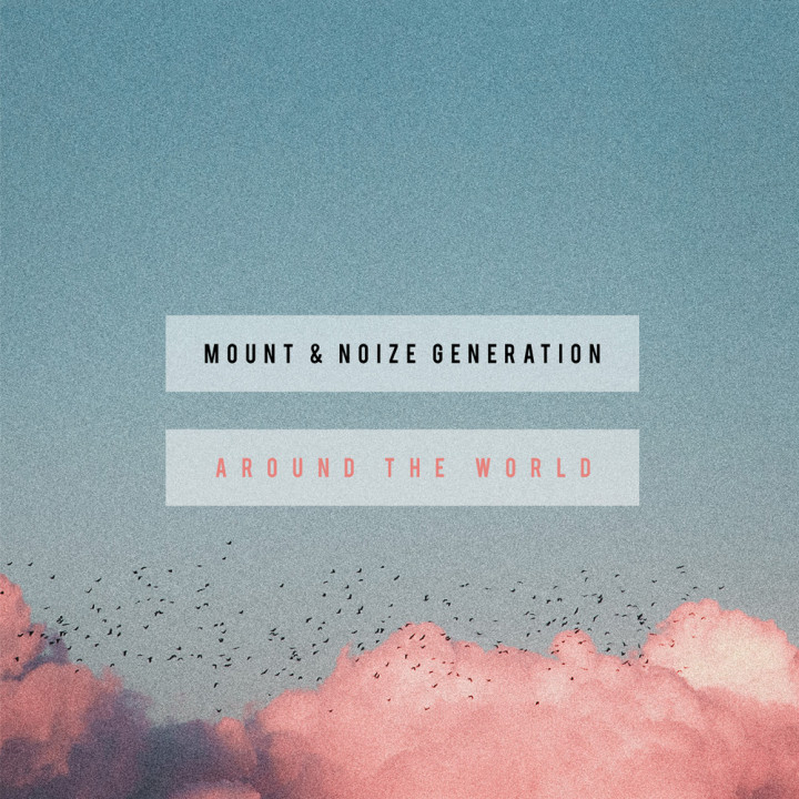 Around The World Neu