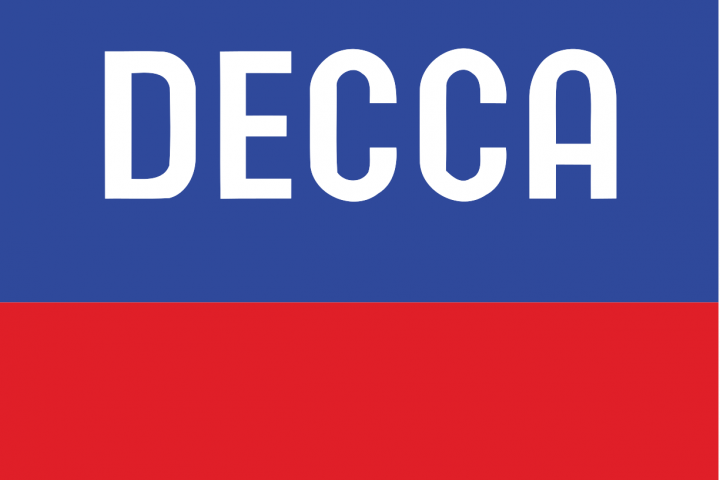 Logo - Decca Classics