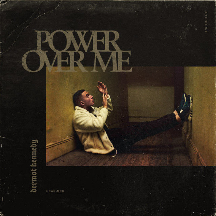 Power Over Me_