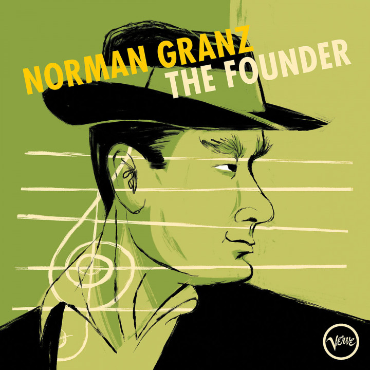 Norman Granz: The Founder