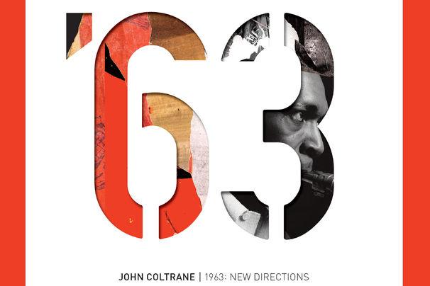 John Coltrane, Coltrane '63 - Schnappschuss eines Jazzgenies