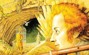 Wir entdecken Komponisten, Wir entdecken Komponisten – Bachs Leben in Bits and Bytes: alle zwanzig Folgen der legendären Hörspielreihe sind erstmals komplett digital erhältlich