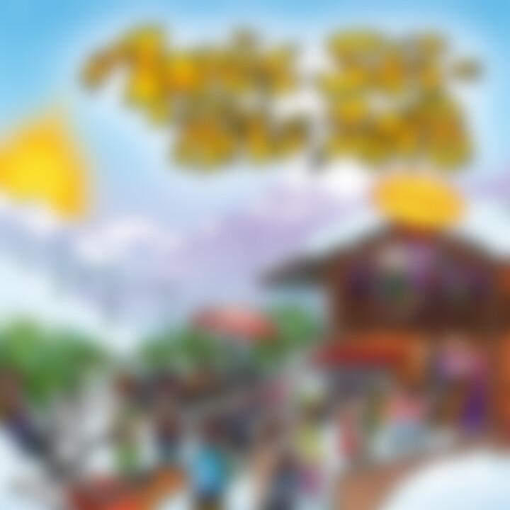 Apres Ski Hits 2018 Cover
